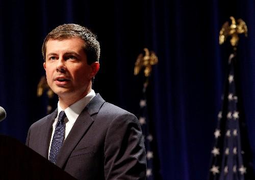 Four Democratic 2020 candidates court South Carolina's black voters