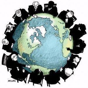 US & GLOBAL POLITICS by John Joseph cover image
