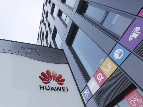 Poland: Huawei exec, Polish security expert spied for China
