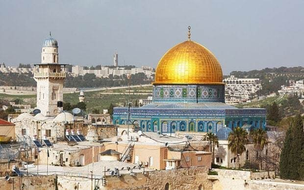 Israeli MP proposes banning Islamic prayer call