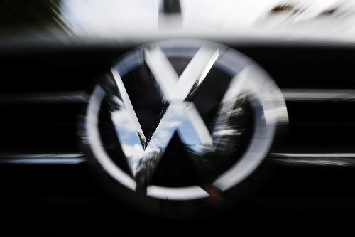 Volkswagen zahlt klagenden Dieselhaltern 830 Millionen Euro