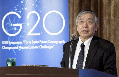 BOJ warns Japan faces new risks as population shrinks