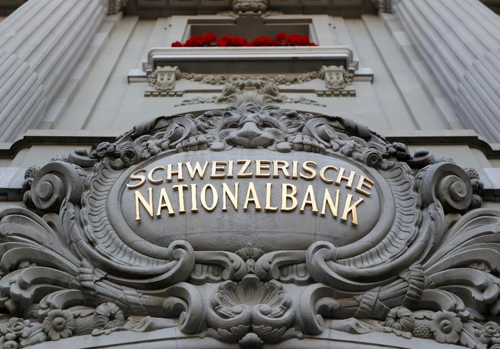 Schweizer SNB - Rasche Zinsnormalisierung ist unrealistisch