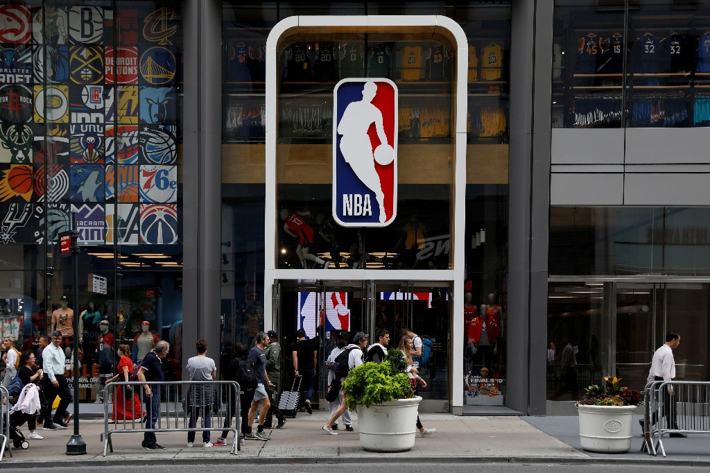 NBA: Players OK league negotiations on 22-team return-to-play plan