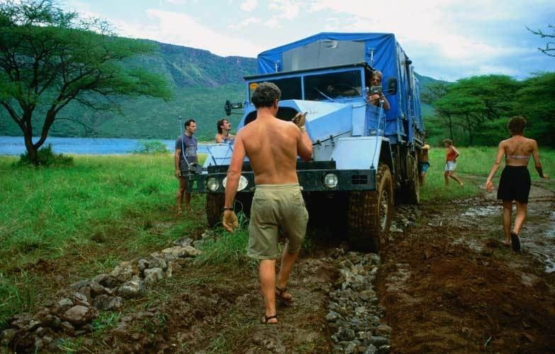 Keep on truckin': a guide to overlanding