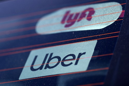 Uber and Lyft to turn the wheels on car ownership: industry experts