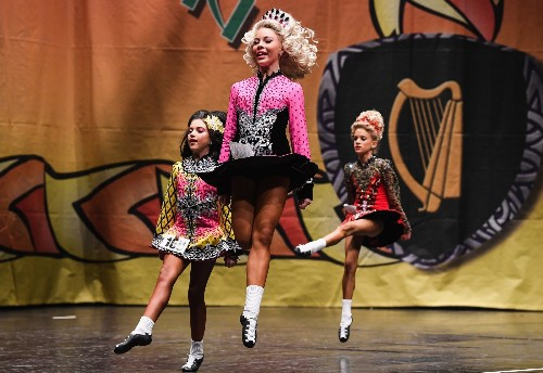 World Irish Dancing Championships in Pictures