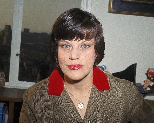 Kaye Ballard, boisterous singer and actress, dies at 93