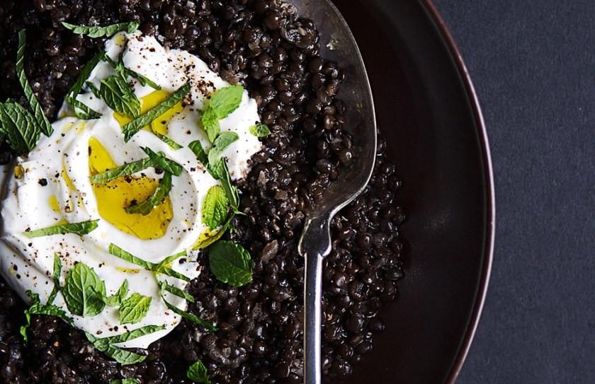 16 Creative Lentil Recipes that Go Way Beyond the Soup