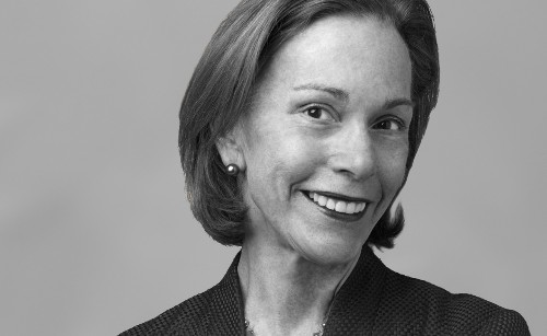 On the Red Couch with The New Yorker Deputy Editor Pamela McCarthy
