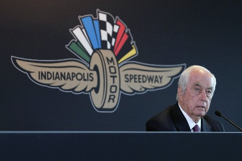 Penske Perfect: Indy goes to right man