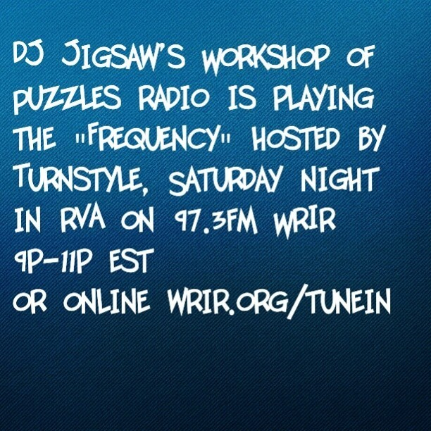 This Saturday January 25, 2014 tune in