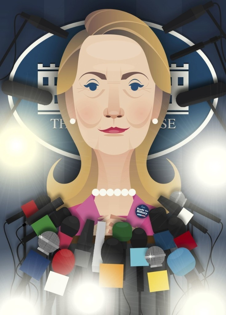 The Hillary Show