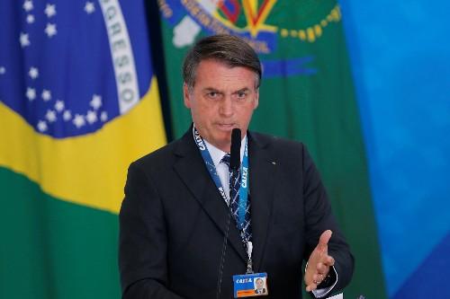 Леса Амазонии продолжают гореть, президент Бразилии просит мир не вмешиваться