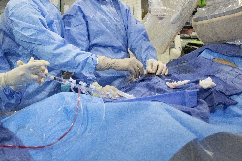 Big study casts doubt on need for many heart procedures