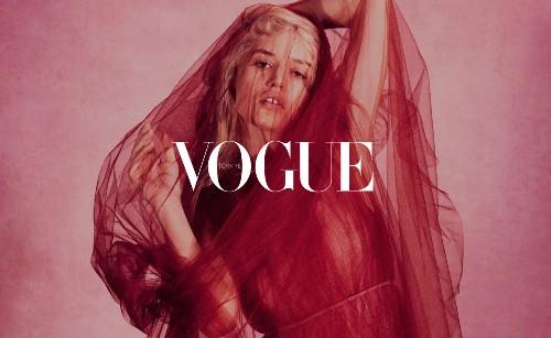 Vogue Türkiye ile modayı ön sıradan izleyin