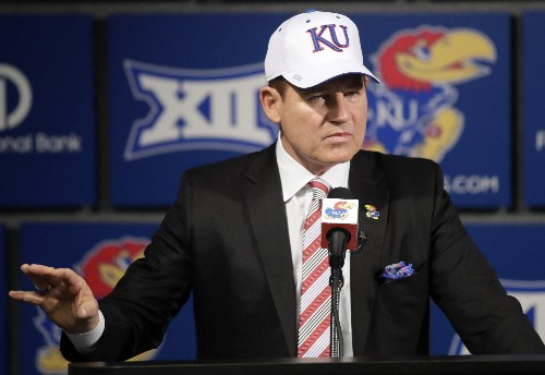 AP Top 25 Podcast: New coaches facing toughest challenges