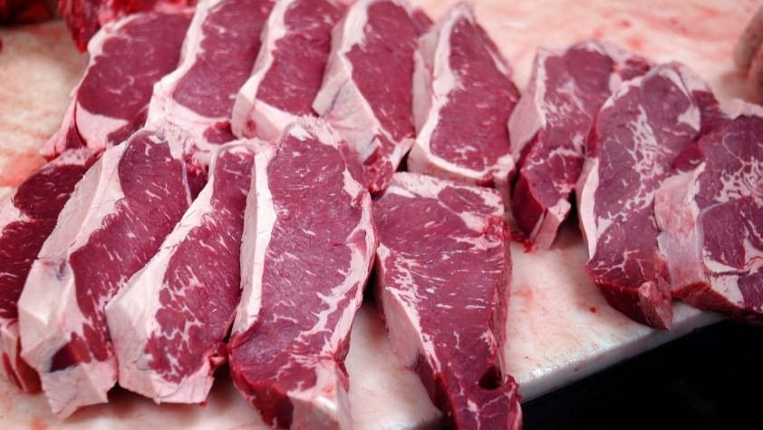 The Political Battle Over Red Meat