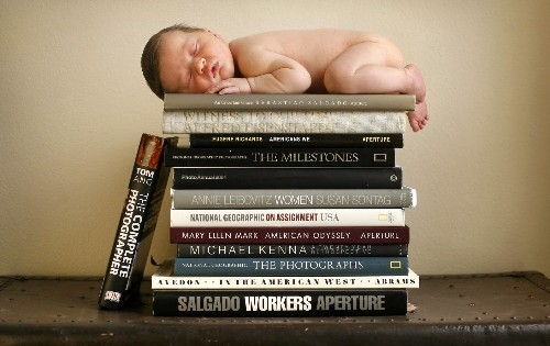 The Baby, the Book, and the Bathwater