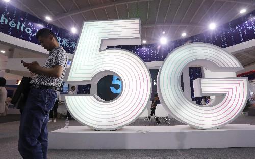 China concede licencias 5G en una estrategia para impulsar Huawei