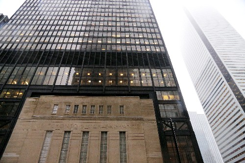 TSX futures flat as investors focus on U.S.-China trade talks