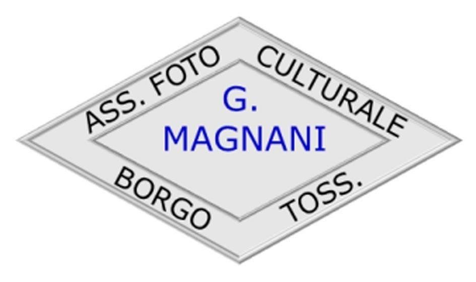 Associazione Foto culturale Giovanni Magnani - Magazine cover
