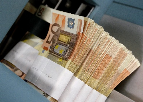ECB's Knot says euro zone inflation is not where ECB wants it