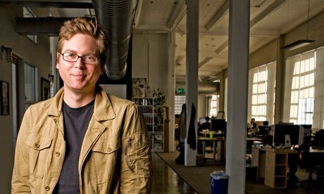 Biz Stone: 'doing good in the world was the key to Twitter's success'