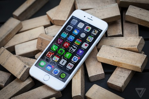 Apple will reportedly focus on stability and bug fixes with iOS 9