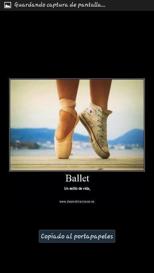 Para unos su pasion y su estilo de vida para otros solo un baile.