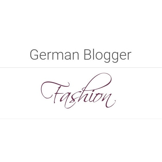 German Blogger *Fashion* - Cover