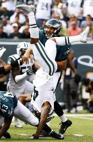 NFL Week 3 in Pictures