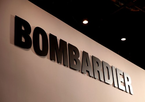 Bombardier says on track to solve Swiss train problems: paper