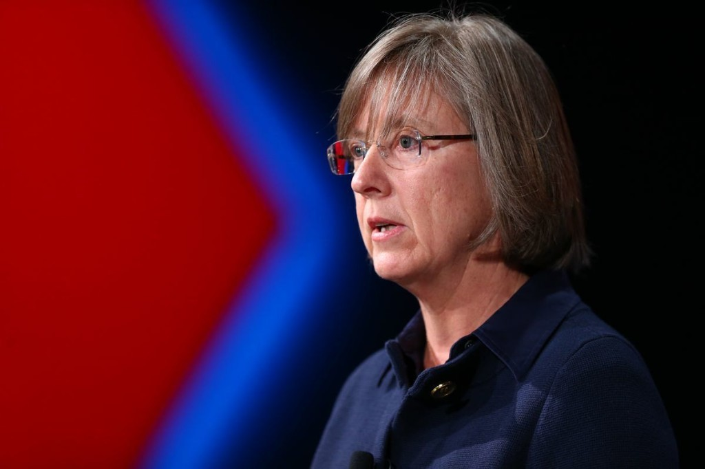 Mary Meeker's 2017 internet trends report: All the slides, plus analysis