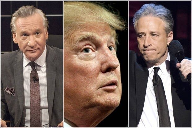 We beat Donald Trump by mocking Donald Trump: What Bill Maher and Barack Obama understand about whipping a bully | Salon.com