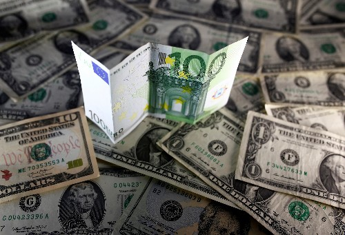 Euro gains as bank relief offsets ECB stimulus