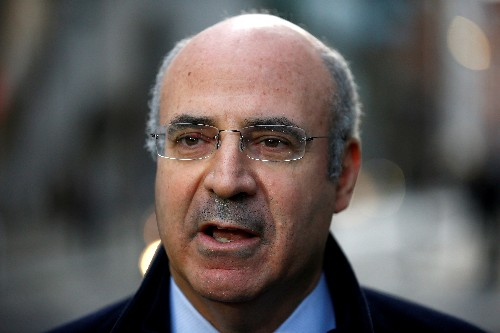 Russia asks Interpol to arrest Kremlin critic Bill Browder again: letter