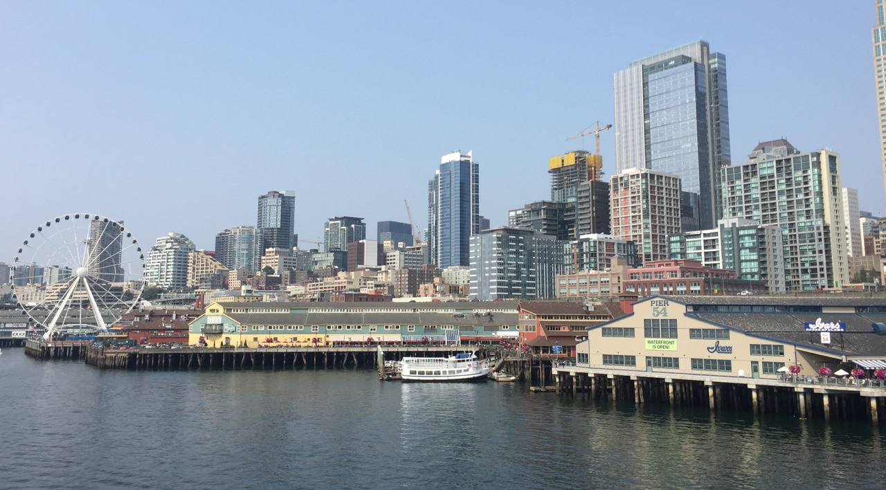 From Pier 52