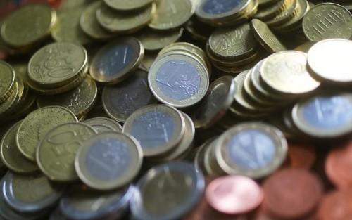 Minizinsen bescheren deutschem Staat Milliardeneinsparungen