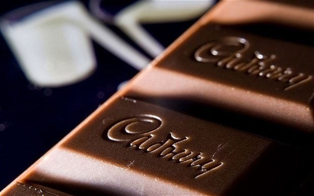 Cadbury owner caught up in supplier row