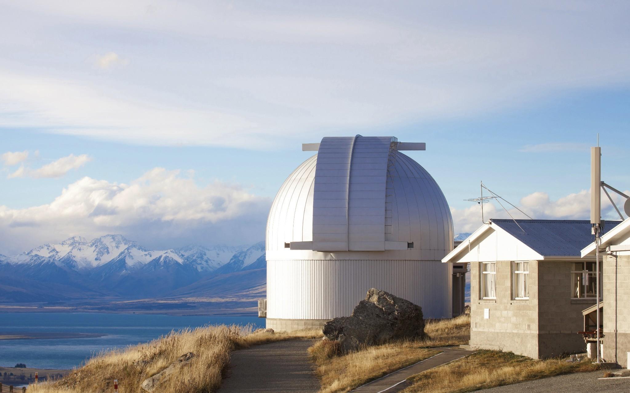 Best views in New Zealand: 10 great lookouts