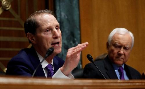U.S. senators tell drug company executives pricing is 'morally repugnant'