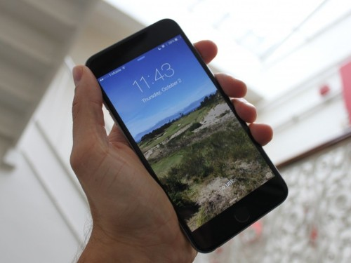 Apple Will Earn $3 Billion Because The iPhone 6 Starts With A Pitiful Amount Of Storage