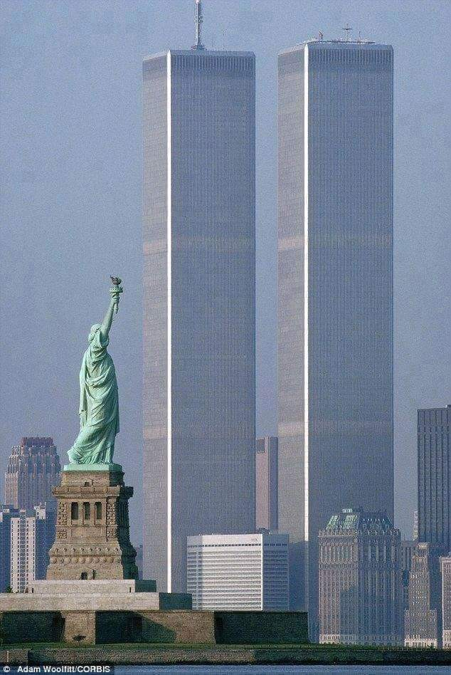 Never forget the souls lost here b/c of Islamic terrorism.