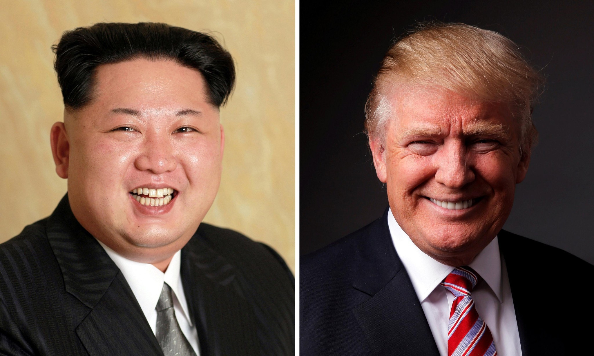 North Korea praises Trump and urges US voters to reject 'dull Hillary'