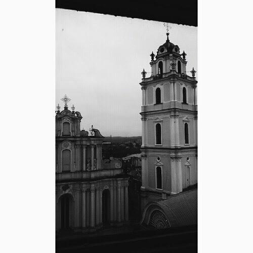 Vilnius old town • 16.05.24