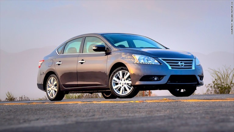 Nissan gets slammed in Consumer Reports