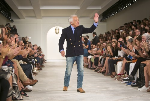 NY Fashion Week Ends With a Bang: Pictures