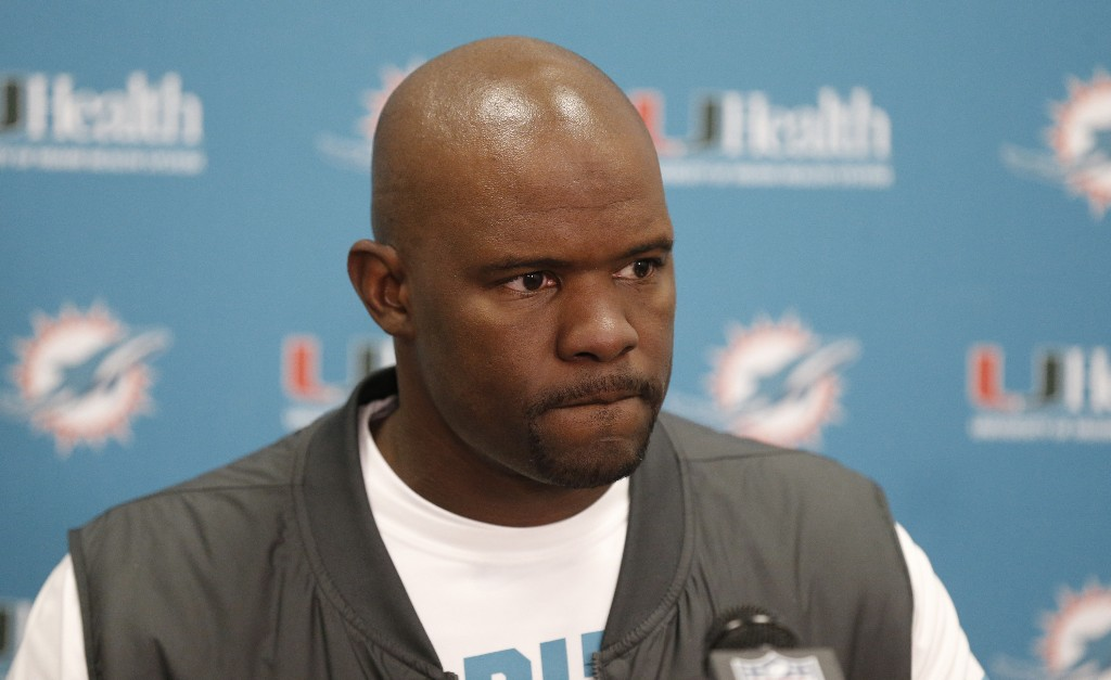 'Another tragedy' -- Dolphins coach knew shooting victim