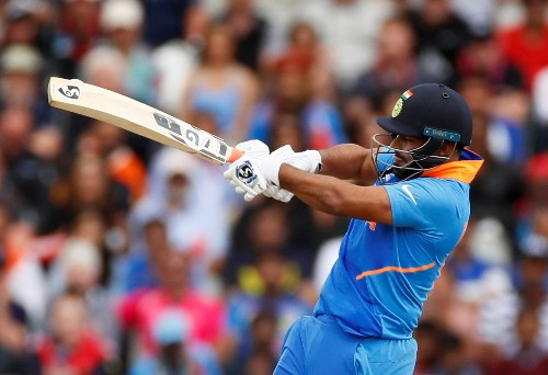 Cricket: India want 'phenomenal' Pant to match daredevil batting with discipline